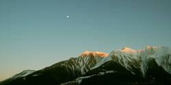 **50** -- Mountain view