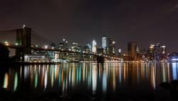 Glowing in the Dark (New York)
