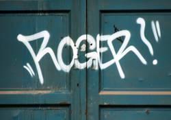 Roger?